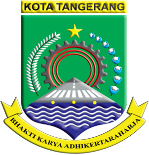 logo+kota+tangerang PNS Kota Tangerang diharapkan mampu membuka peluang usaha setelah memasuki masa pensiun