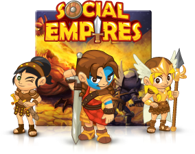 Social Empire - Strategy Game Free