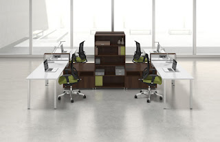 e5 Office Furniture