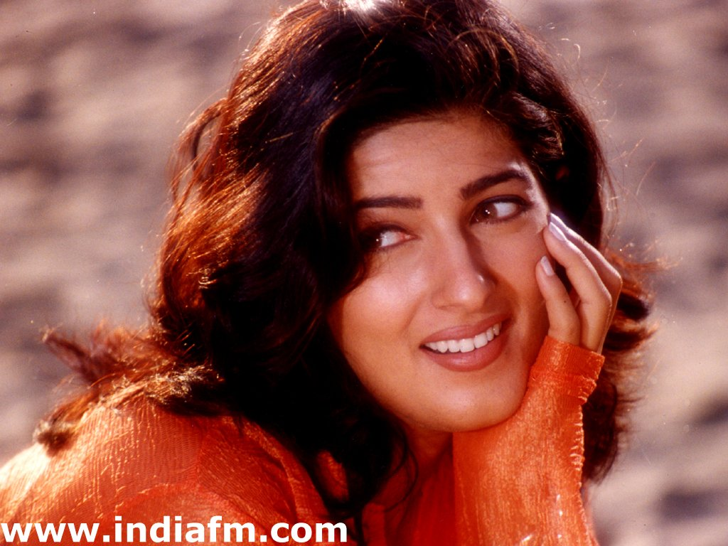 Twinkle Khanna - Beautiful Photos