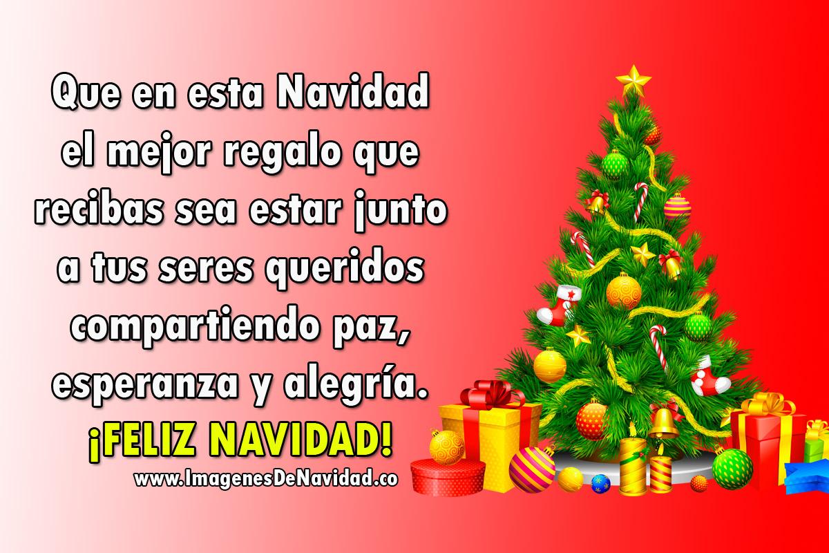 Im genes de navidad con deseos imagenes de navidad - Deseos de feliz navidad ...