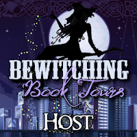Bewitching Book Tours