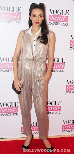 Dipannita Sharma vogue awards