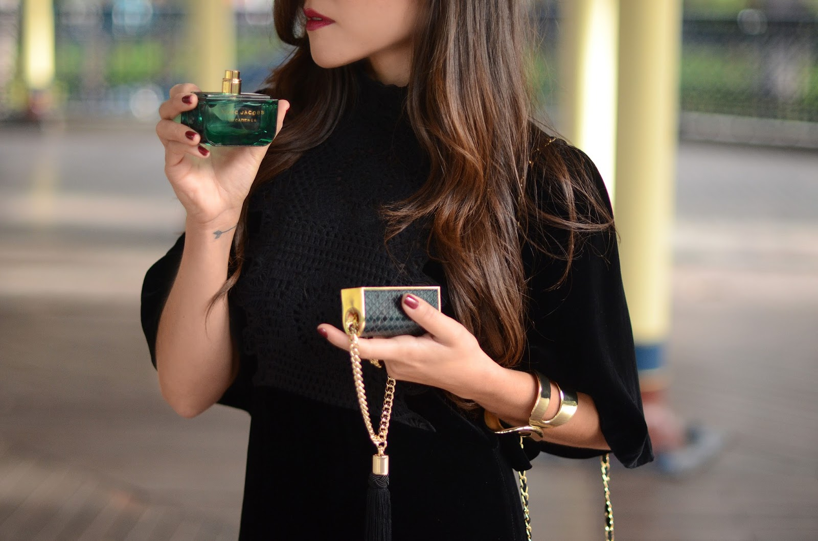 perfume decadence precio