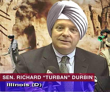 Dick durbin immigration