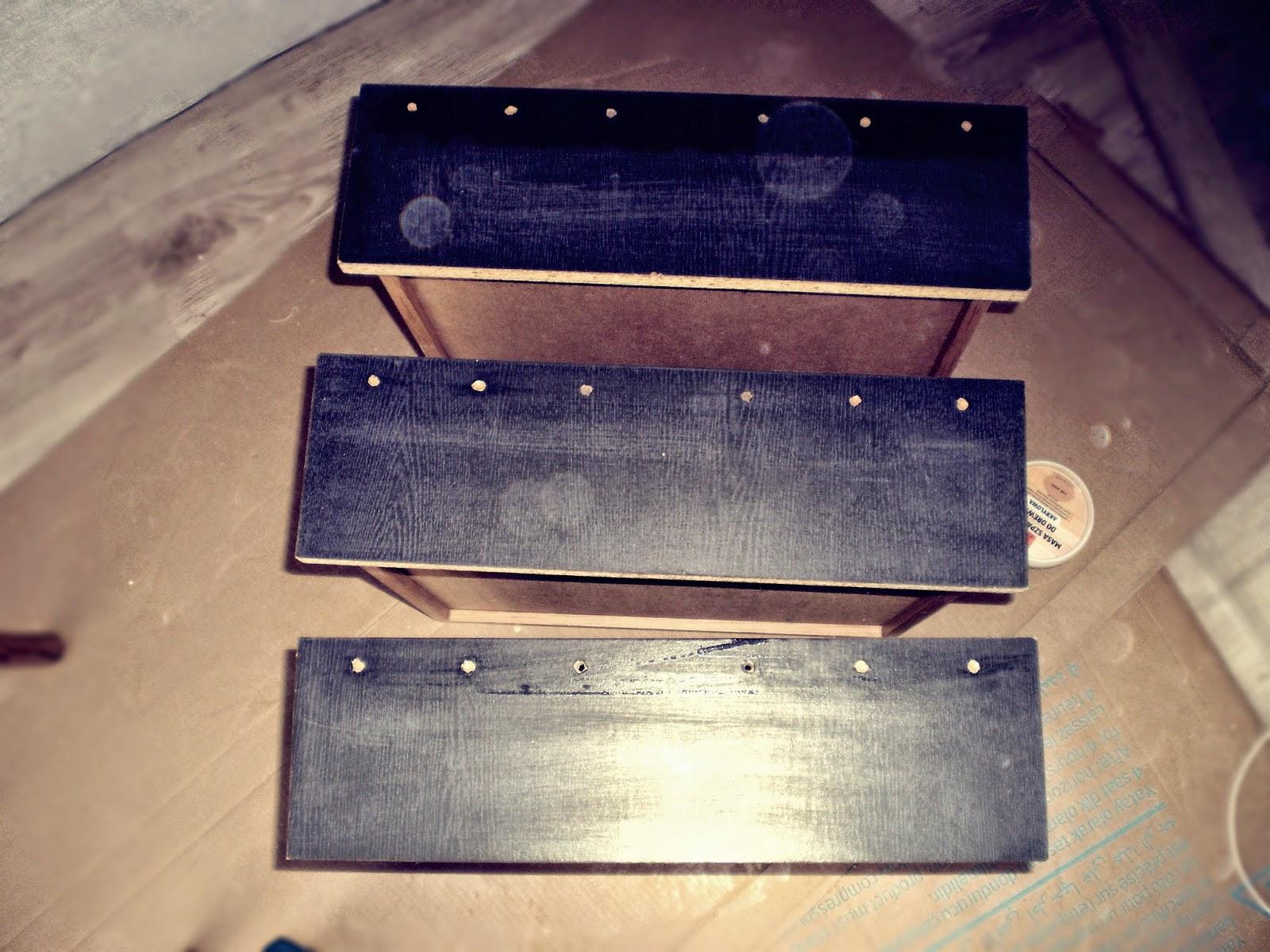 odnowa szafki