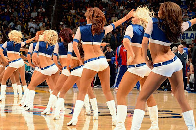 special hot cheerleaders