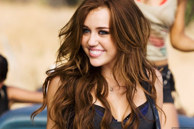 Miley Cyrus and Justin Bieber collaboration
