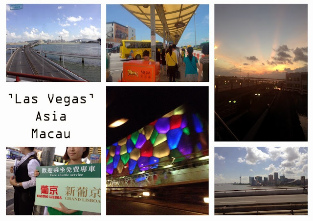 """Macau Las Vegas Asia"""