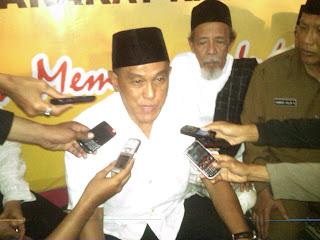 Cawapres Ical Dari Jawa