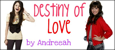 Novela Destiny of Love