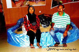 ~my mom dad ~