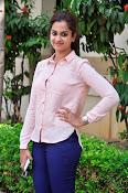 Nanditha Raj Latest glam pics-thumbnail-16