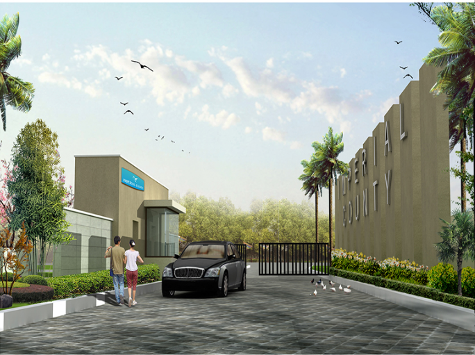 Property in Kurali, Plots, Floors, independent Houses, Shops, SCO, wwics Imperial County Project.