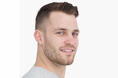 latest hairstyle mens hairstyles for thick hair