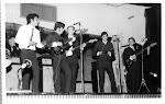 """1968: MEUS BAILES COM """"O EMBALO"""""""
