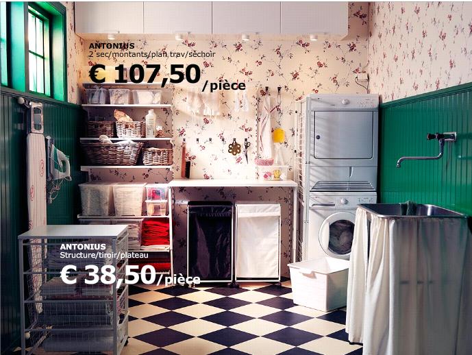 inspirations dressing et co chez ikea the flonicles slow attitude. Black Bedroom Furniture Sets. Home Design Ideas