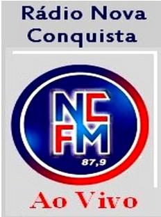 Rádio Nova Conquista Fm