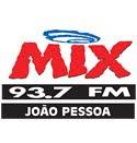 MIX 93,7 FM JOÃO PESSOA