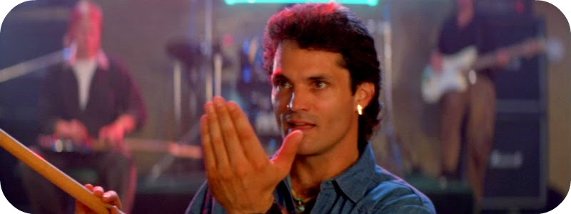 Best Known For His Role As Patrick Swayzeu0027s Nemesis Jimmy In The 1989  Action Classic Road House, Marshall R Teague Has Enjoyed A Vast Career In  Movies And ...