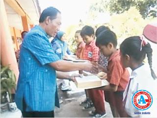 KUPT Dikpora Sape: Guru Malas dan Tidak Disipilin, Ditindak Tegas