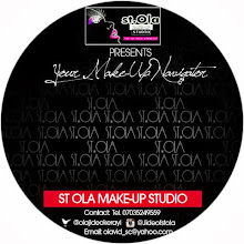 ST. OLA MAKE UP STUDIO
