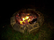 It All Started Around A Campfire.