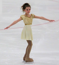 Paige- loves ice skating