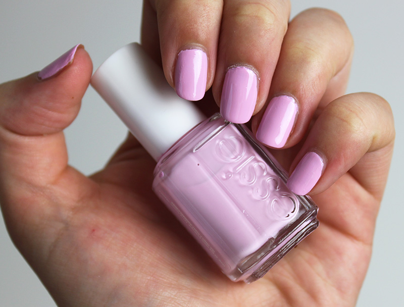 Essie French Affair | Manicure Monday - A Little Obsessed