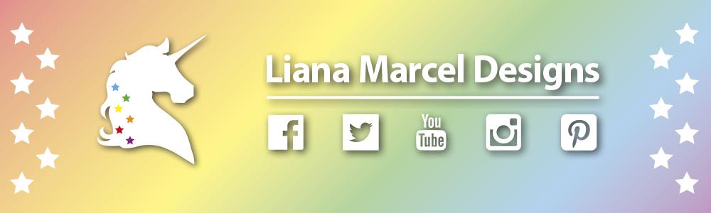 Liana Marcel - Keep calm and craft!