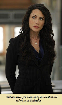 Rena-Sofer-is-Queen-Eva-Snow-s-mommy-onc