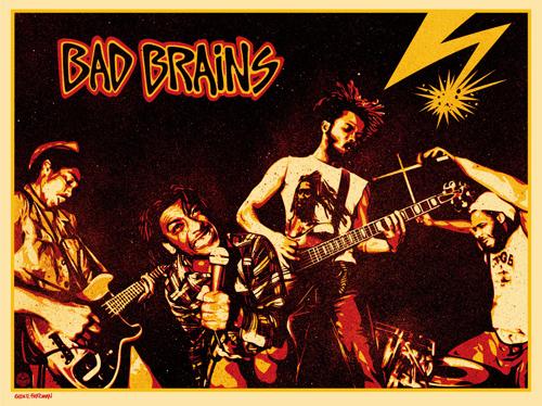 Bad brains live
