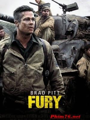 Cuồng Nộ|| Fury