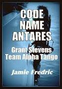 Code Name Antares