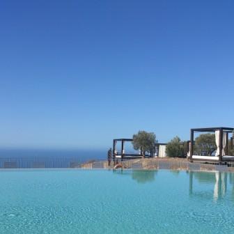 Piscina Terraza Sunset Hotel Sheraton Salobre, Gran Canaria