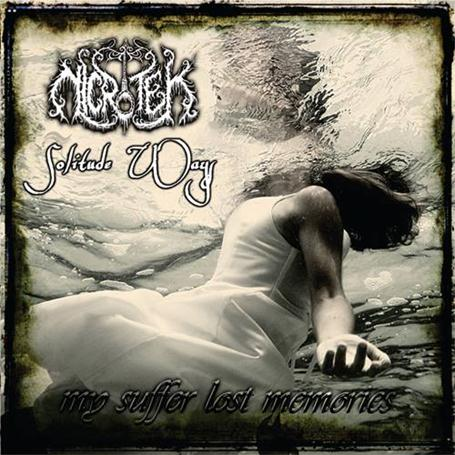 My Suffer Lost Memories, Nicrotek One Man Black Metal Band from Surabaya Indonesia, Indonesian One Man Black Metal