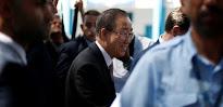 "ONU Ban Ki-moon afirma que ""el bloqueo de la Franja de Gaza es un castigo colectivo"""