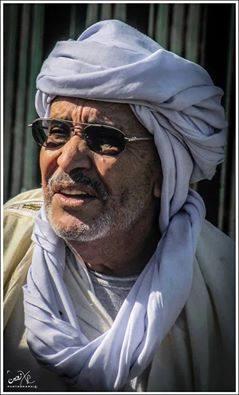 أدعو للشيخ الحاج عبدالقادر بلخير بالرحمة.