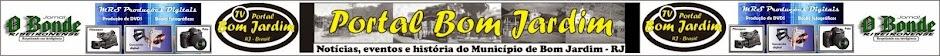 TV Portal Bom Jardim - RJ