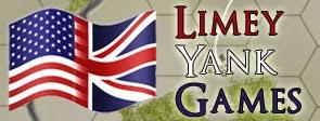 Limey Yank Games logo