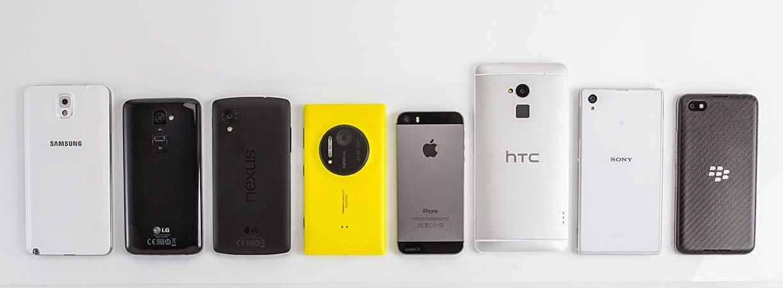 ایا گوشی a5 ضداب است Which smartphones work best with 2014's most popular apps in the Philippines? Ilonggo Tech Blog