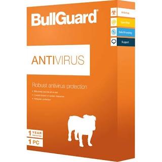 برنامج الوقايه من الفيروسات برنامج bullguard antivirus اخر اصدار 2016