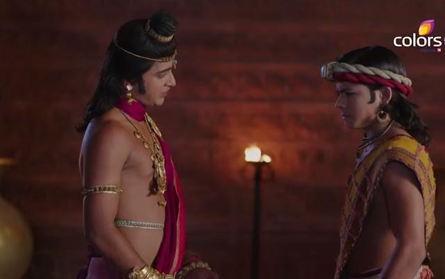 Sinopsis Ashoka Samrat Episode 95