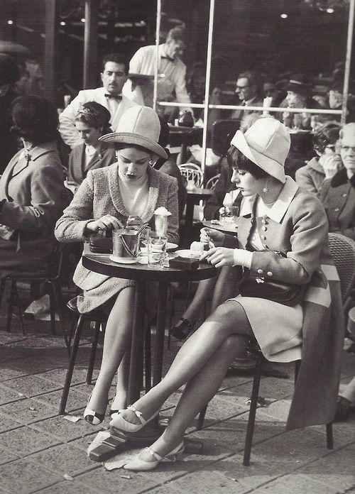 любительские черно белы рет ретро фотографии