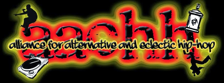 The Alliance for Alternative and Eclectic Hip-Hop