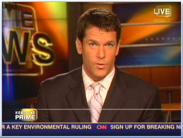 Thomas Roberts Becomes First Openly
