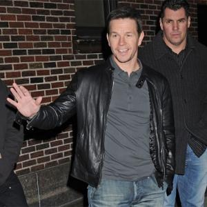 '2 Guns' star Mark Wahlberg finds action scenes more difficult now he's older