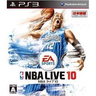 [PS3] NBA Live 10 [NBAライブ10]  ISO (JPN) Download