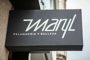 Maryl Peluquería y Belleza & Blog and Coffee