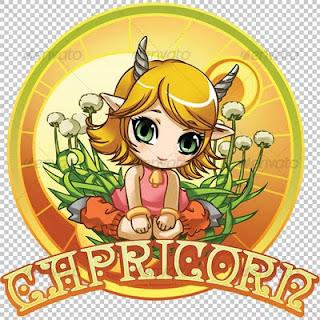 Ramalan Bintang Capricorn 2012